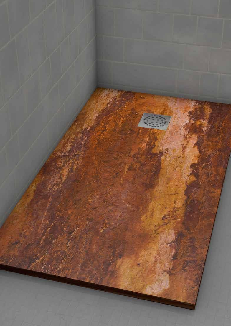Platos de ducha almacenes revilla - Platos de ducha de marmol ...