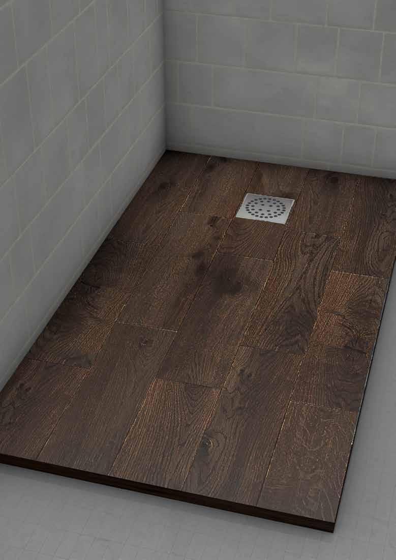 Platos de ducha almacenes revilla for Revestimiento de paredes para duchas